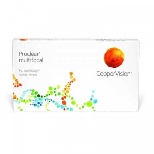proclear-multifocal